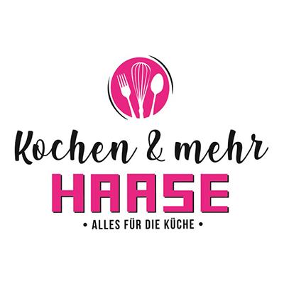 Haase kochen & mehr - Alles für die Küche