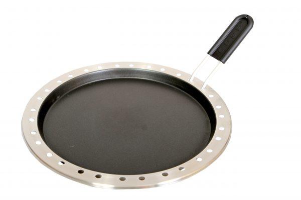 Cobb Pan , Pfanne , Bratpfanne , Grillplatte , BBQ , Outdoorküchen