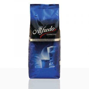 Darboven Alfredo Espresso Cremazzurro