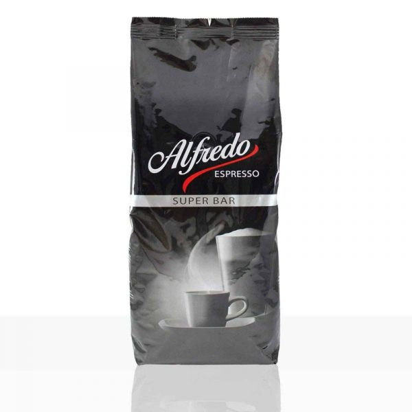 Darboven Alfredo Espresso Super Bar