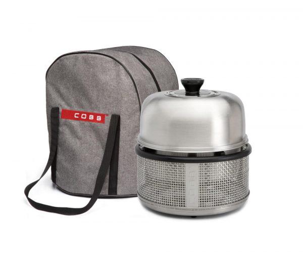 Tasche für Cobb Premier Plus / Air grau