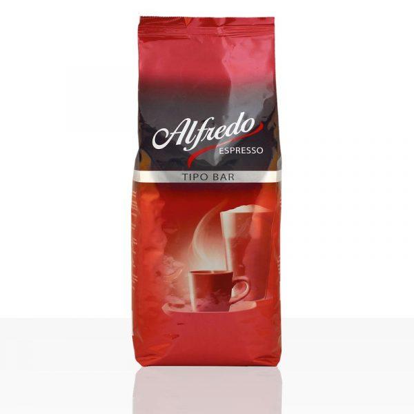 Darboven Alfredo Espresso Tipo Bar - 1kg Kaffee-Bohnen