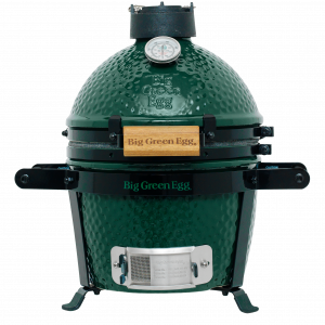 Big green Egg MniMax, komplett Set,