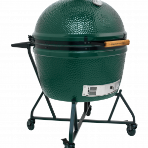 2XL Big green Egg mit Starter Set
