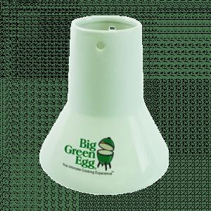 Ceramic Poultry Roaster / Keramischer Geflügelhalter - Truthahn-