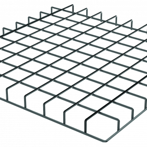 Stainless Steel Grid Insert