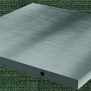 Stainless Steel Insert für Erweiterungsmodule