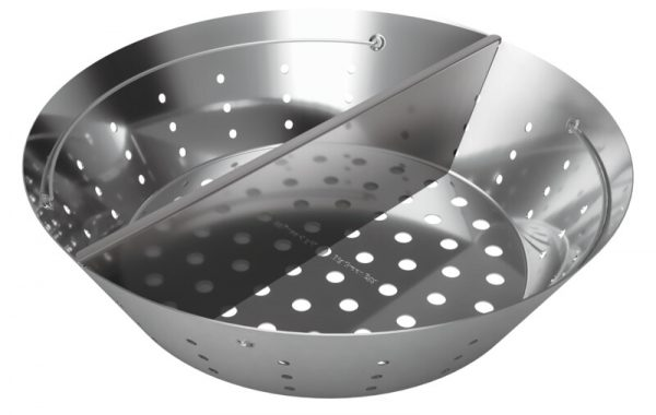 Fire Bowl 2XL, Kohle Korb, Big Green Egg