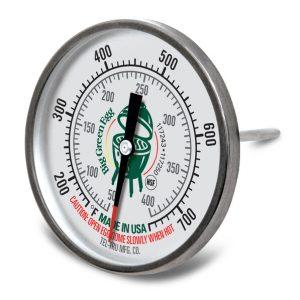 Tel-Tru Deckelthermeter
