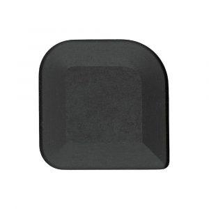 Epicurean `Pfannenkratzer`- 6x6x0,3 cm